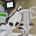 clínica de implantología
