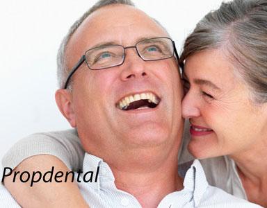 bifosfonatos e implantes dentales