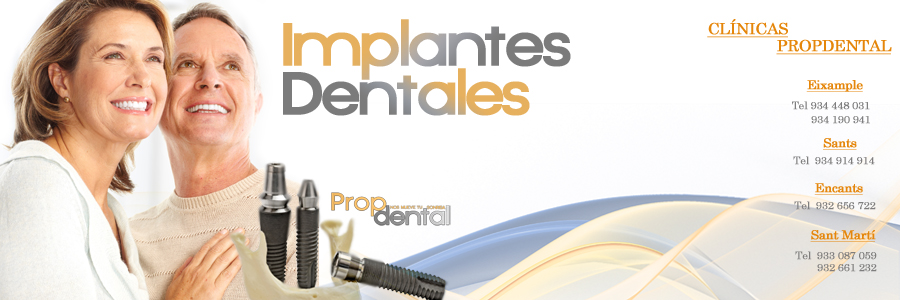 implantes dentales en implantedental.net