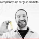 Implantes de carga inmediata